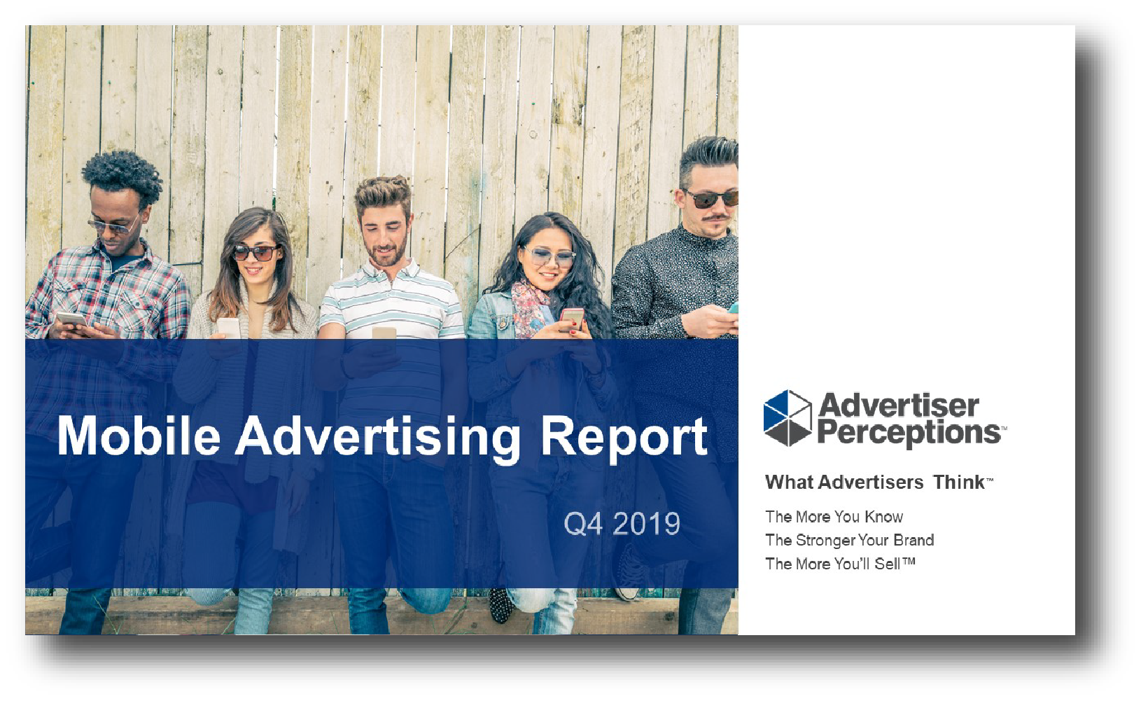 Mobile Advertising Report